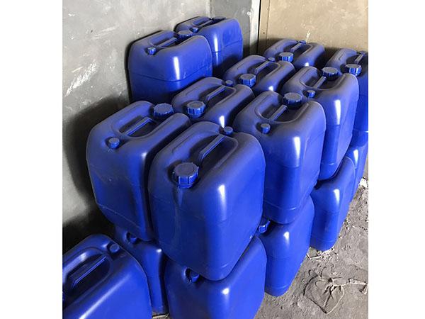 叔丁酯固化剂的生产操作要求